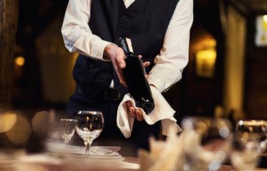 Kreuzfahrtschiff Jobs im Restaurant