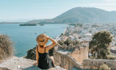 Segeln in Griechenland Sunsail Ionische Inseln