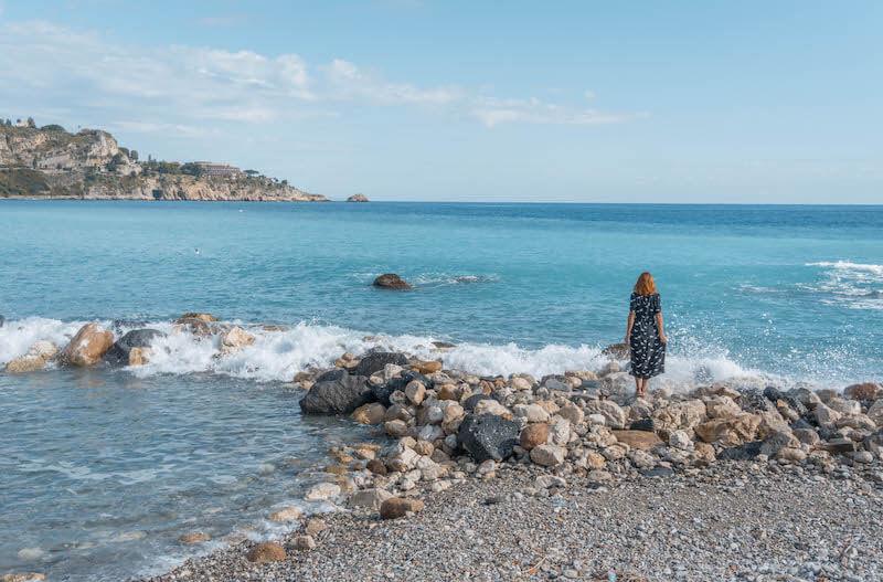 Sizilien Rundreise Isola Bella Italien
