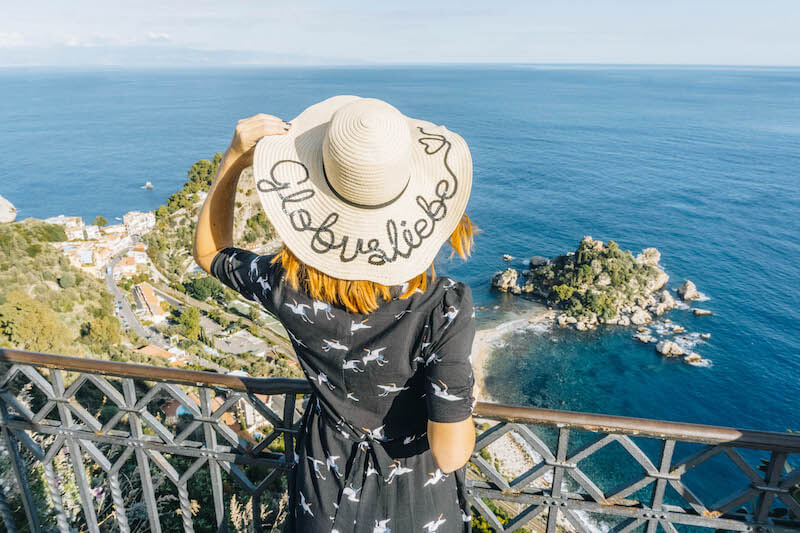 Sizilien Rundreise: Route, Highlights, Unterkünfte & Geheimtipps