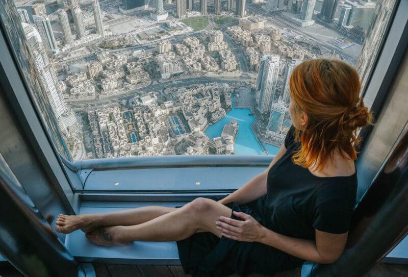 Jahresrueckblick 2017 Dubai