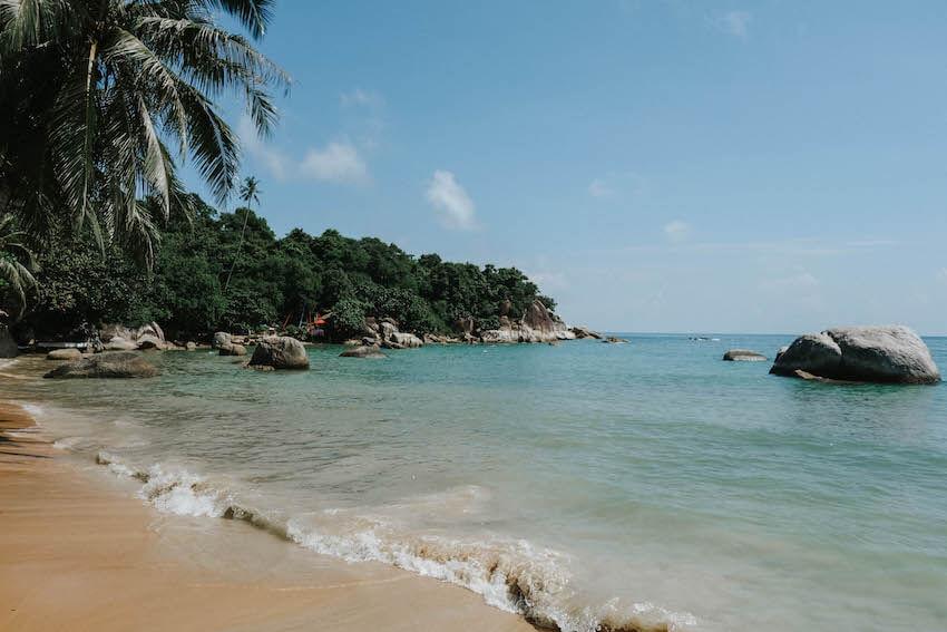 Thailand Urlaub Koh Samui