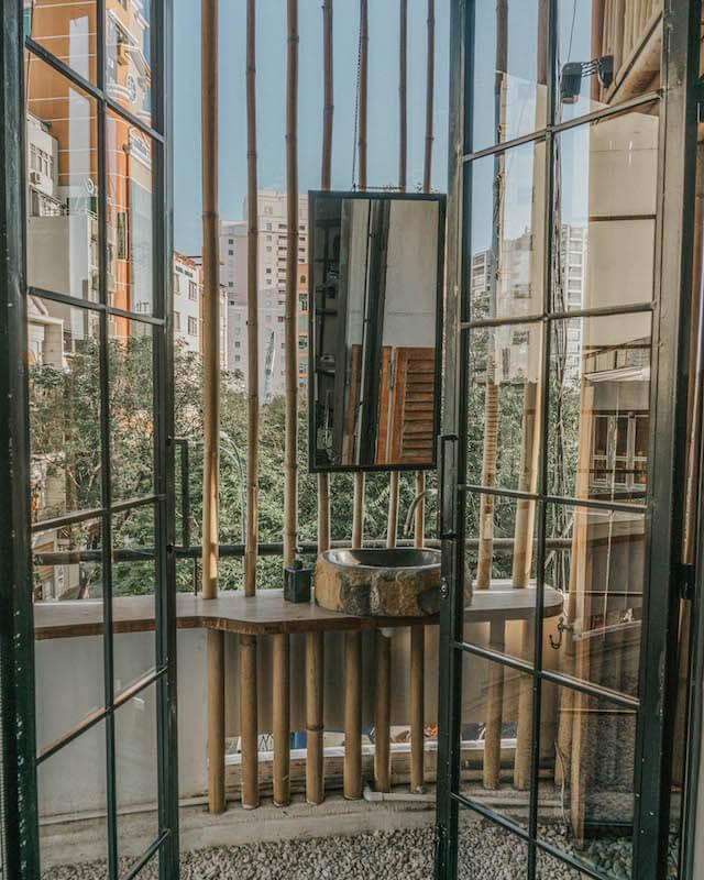 Airbnb Ho Chi Minh City Saigon Unterkunft