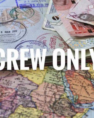 Kreuzfahrtschiff Fragen und Antworten