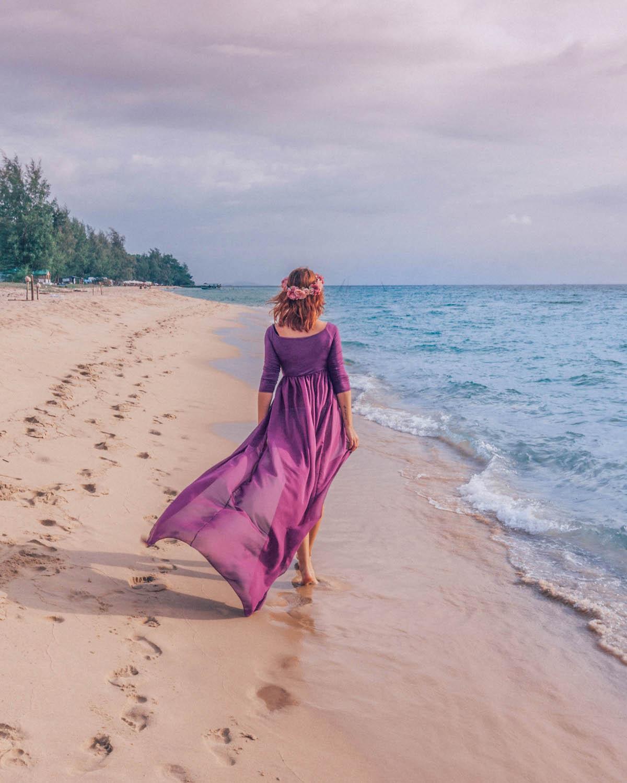 Beruf Reiseblogger