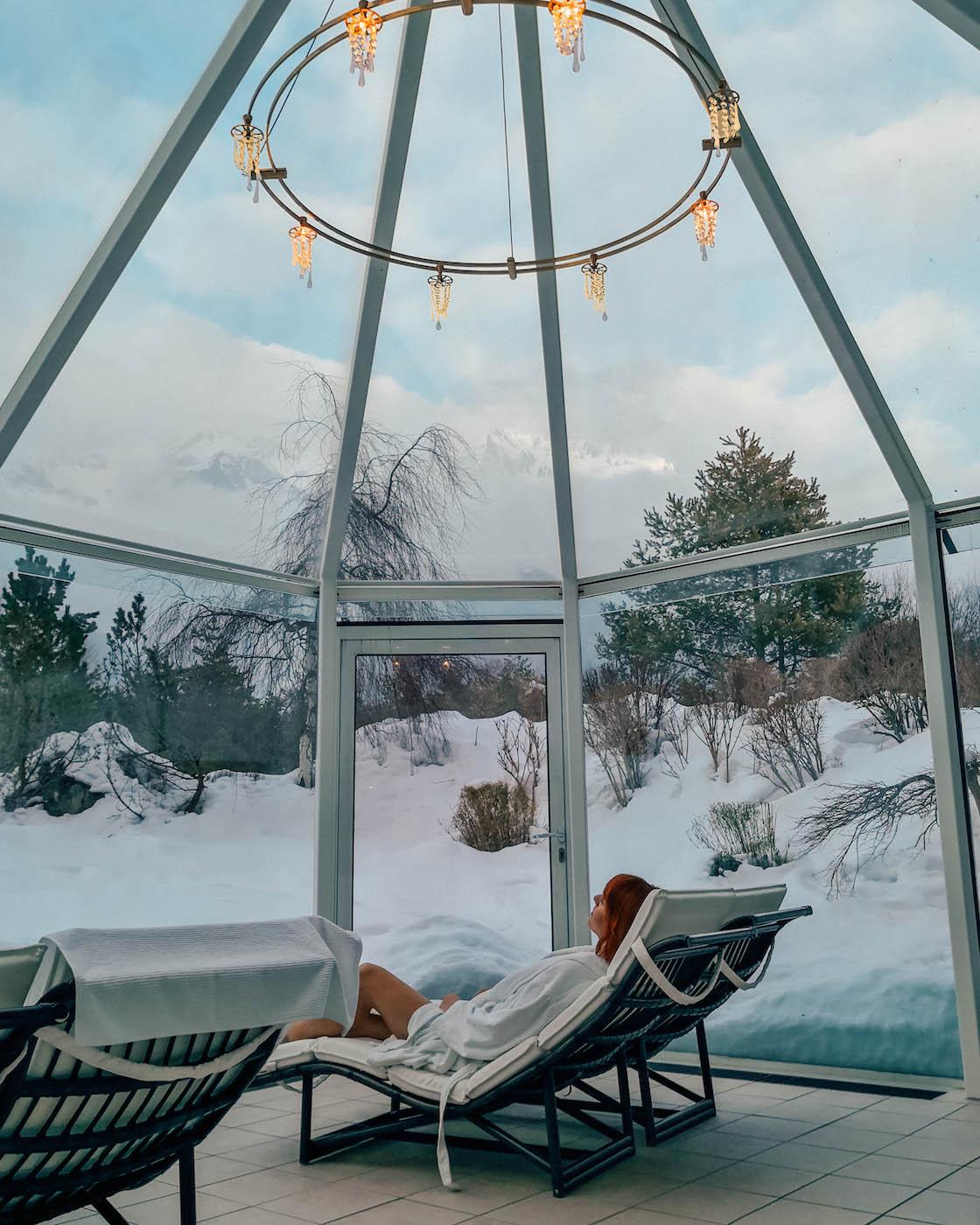 Mieminger Plateau Hotel Kaysers Tirolresort