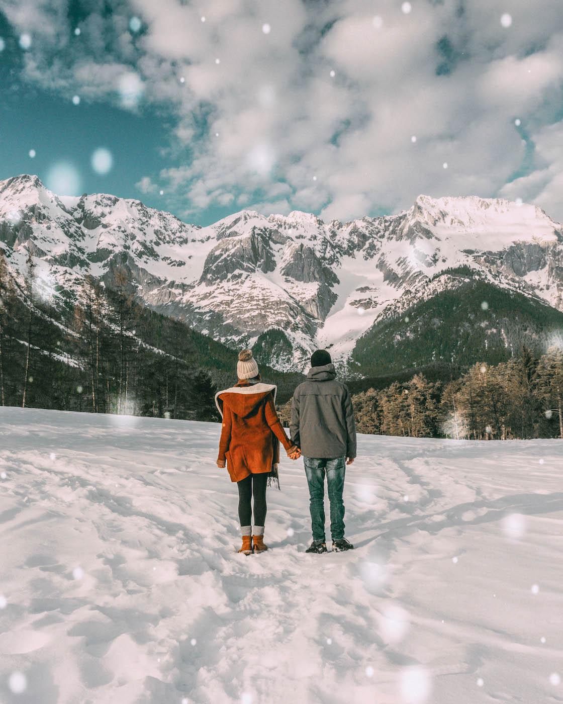 Mieminger Plateau Innsbruck Tirol