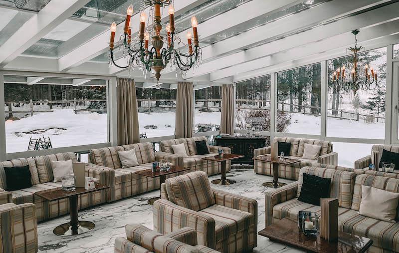 Hotel Mieminger Plateau
