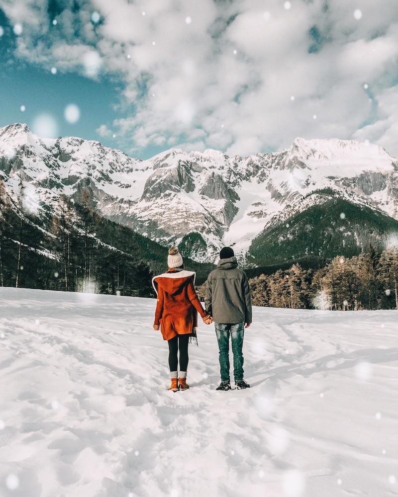 Mieminger Plateau Tirol