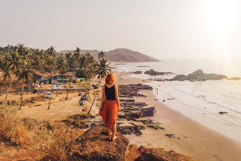 Reiseblogger werden