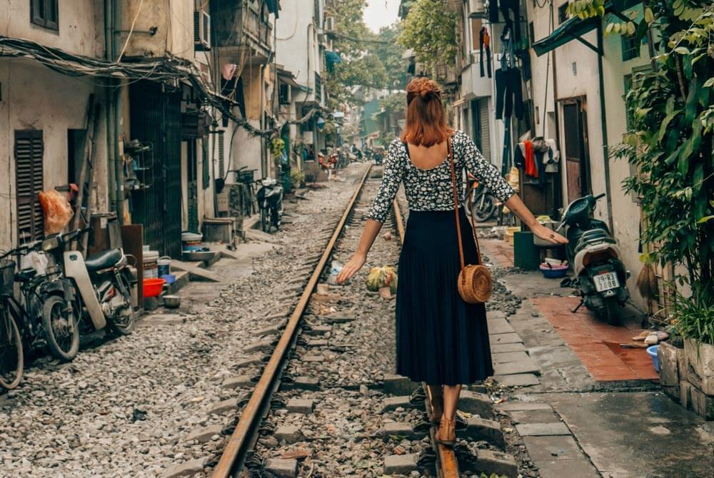 Kolonialflair trifft DDR Charme - Meine Hanoi Highlights & Insidertipps