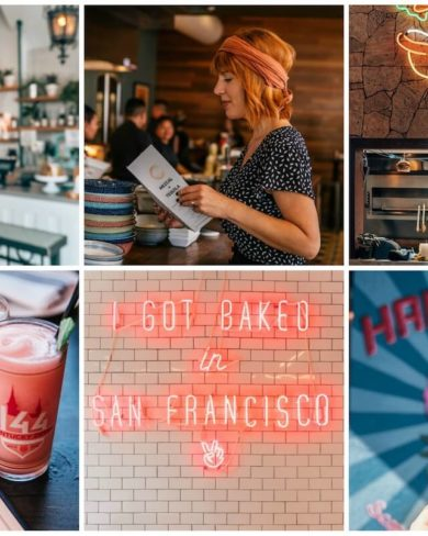 Restaurants in San Francisco