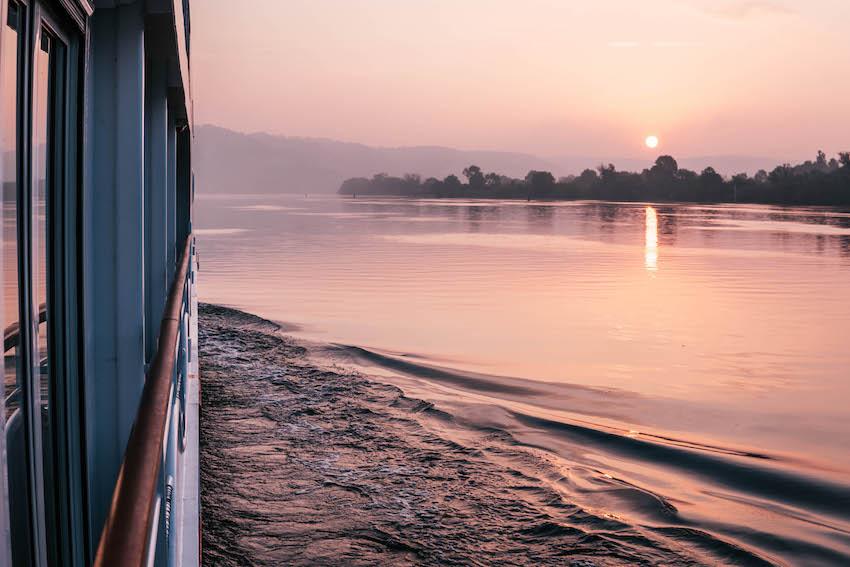 Flusskreuzfahrt Seine ARosa Viva