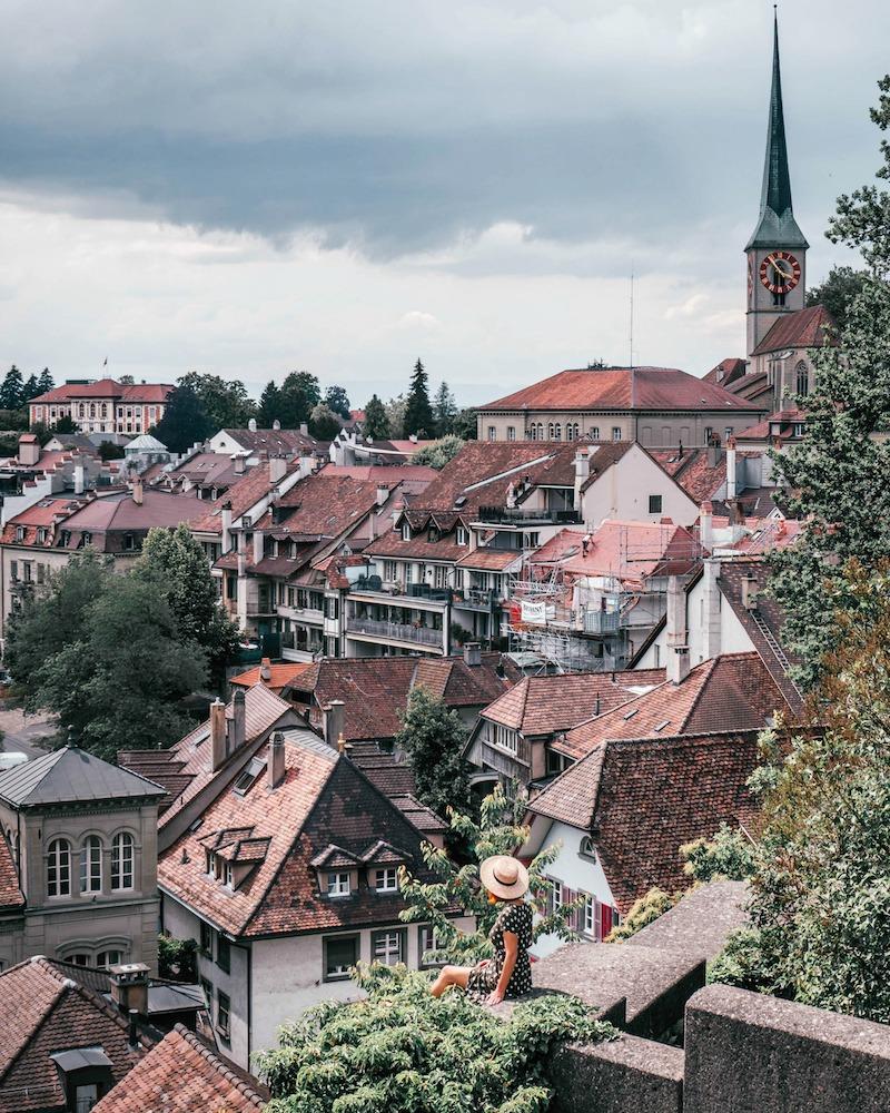 Emmental Burgdorf