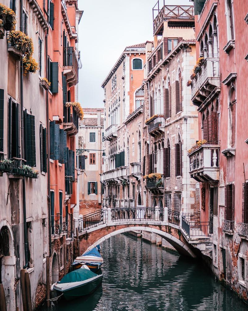Venedig Tipps