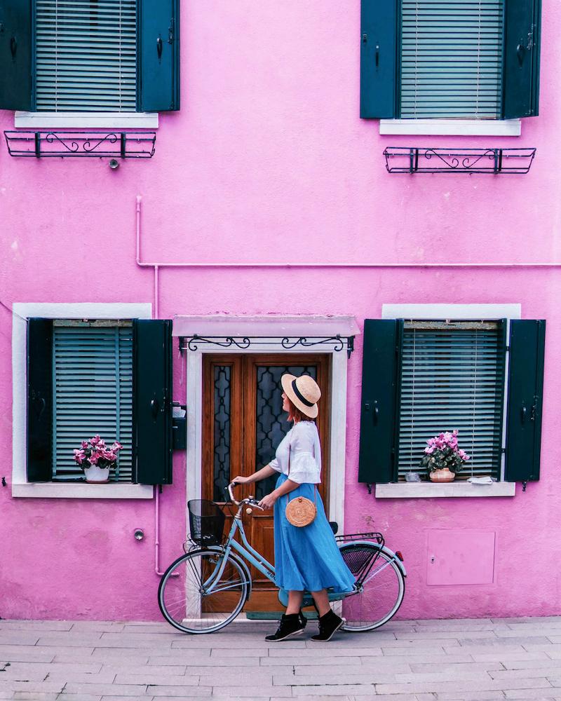 Venedig Tipps Burano