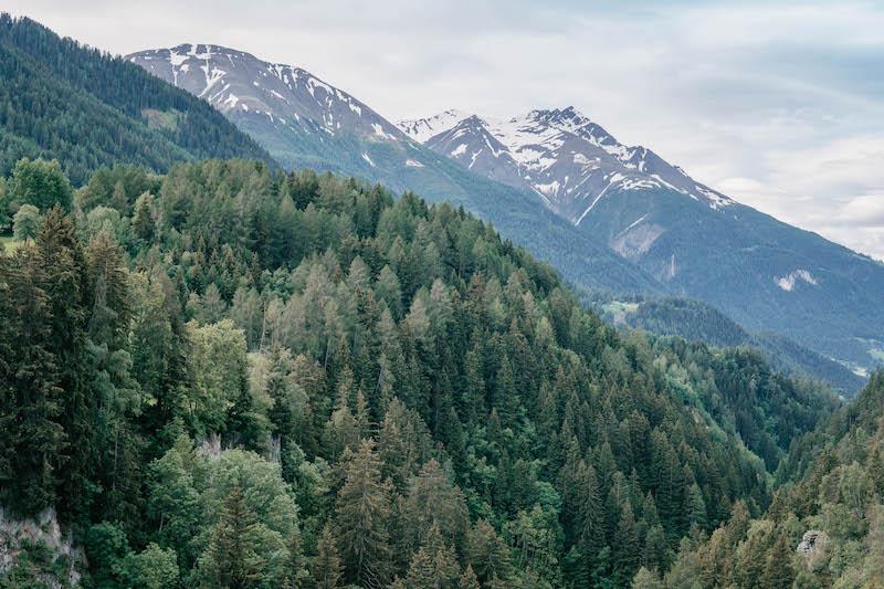 Wallis Valais Schweiz