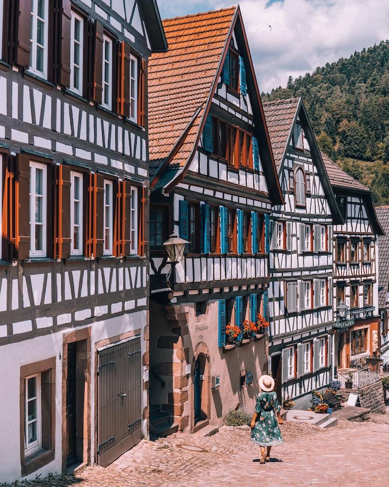 Nordschwarzwald Schiltach