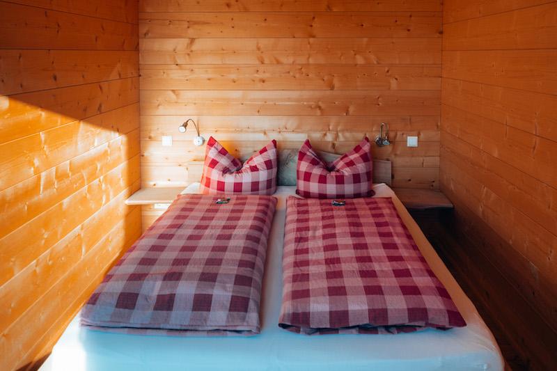 Urlaub im Schwarzwald Baumhaushotel