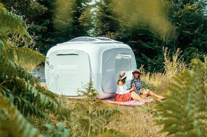 Urlaub im Schwarzwald Sleepero