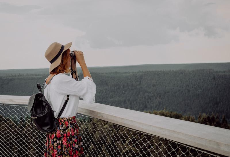 Nordschwarzwald Baumwipfelpfad