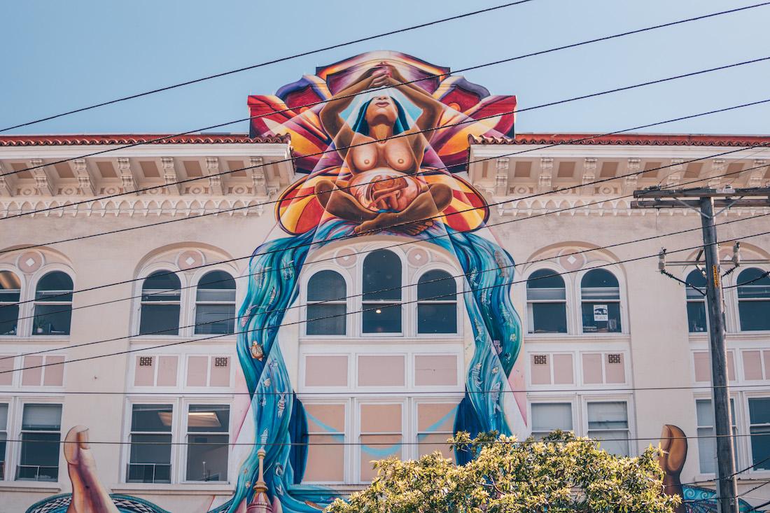Mission District: Meine Tipps für das coolste Stadtviertel in San ...