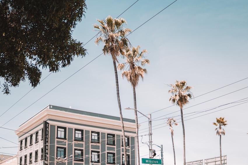 Mission District Meine Tipps Für Das Coolste Stadtviertel In San