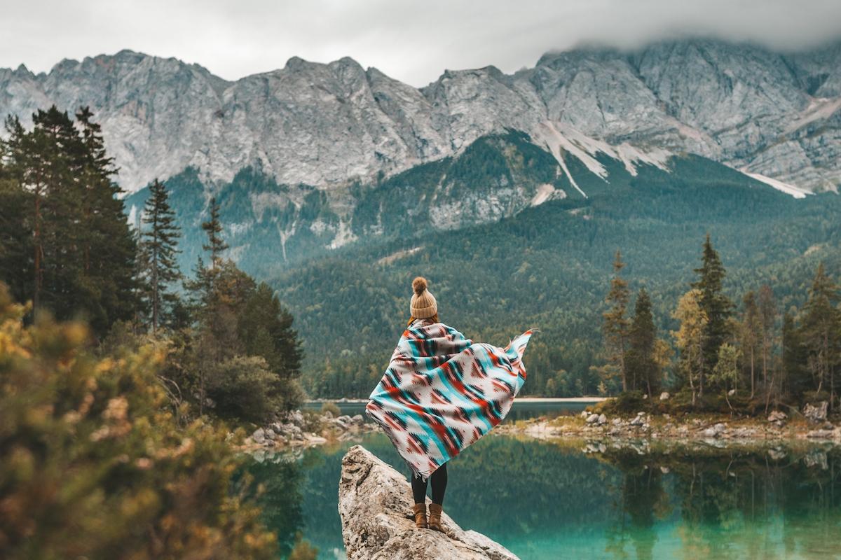 Deutschland Reise - cover