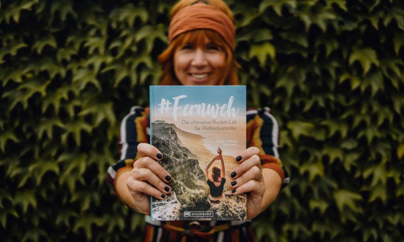 Fernweh Buch Julia Lassner