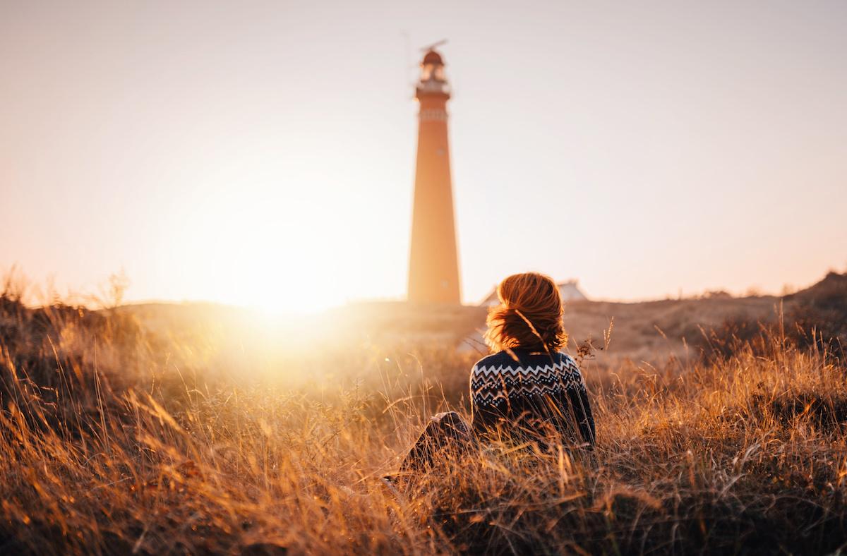 Entschleunigung auf Schiermonnikoog - Meine Tipps für die holländische Watteninsel