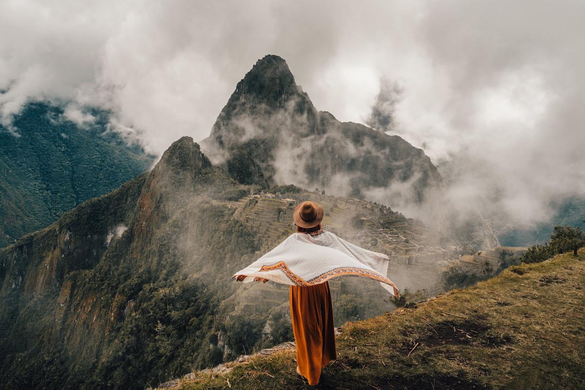 Inka Trail Tageswanderung Machu Picchu