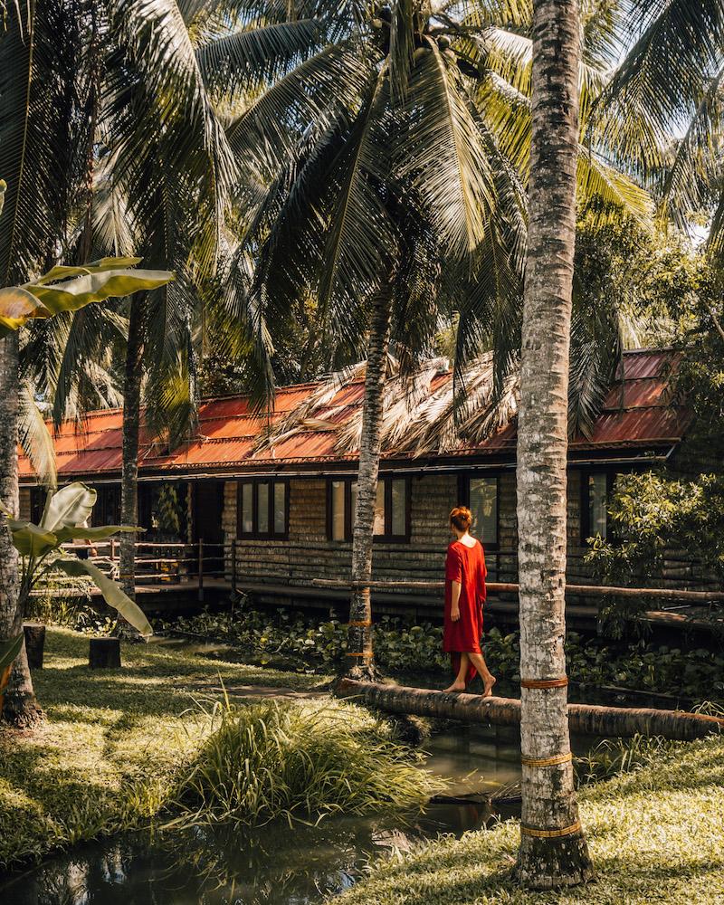 Vietnam Rundreise Mekong Delta
