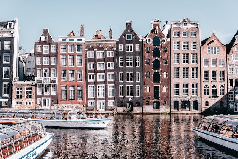 Jahresrueckblick 2018 Amsterdam