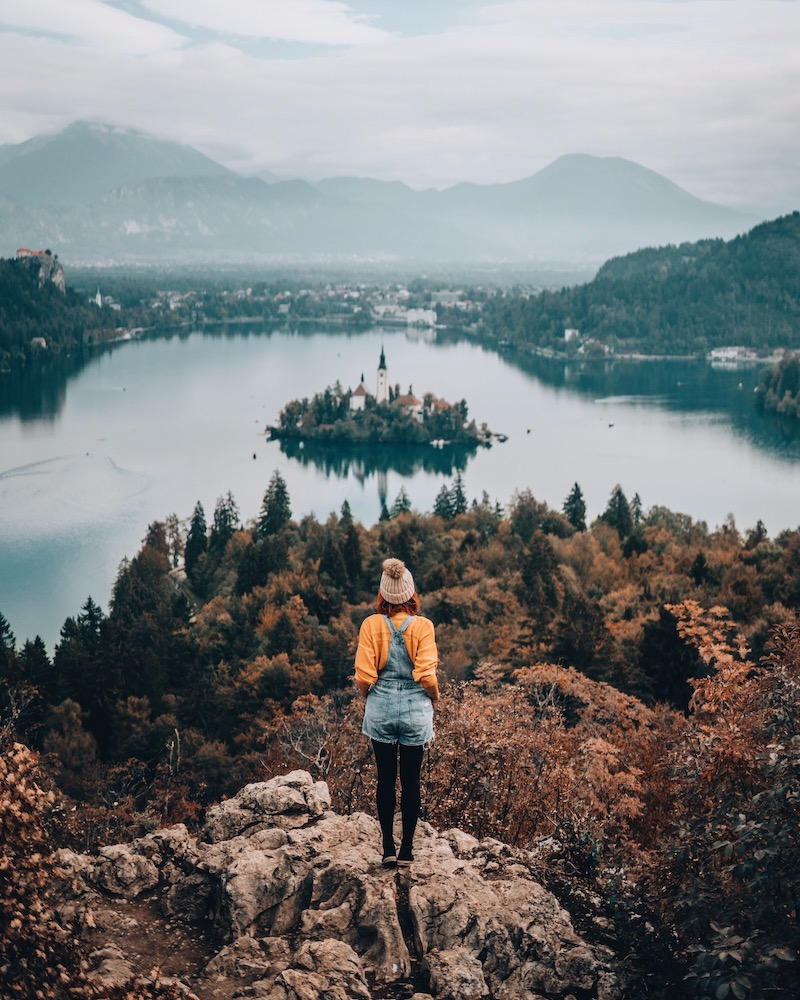 Jahresrueckblick 2018 Slowenien