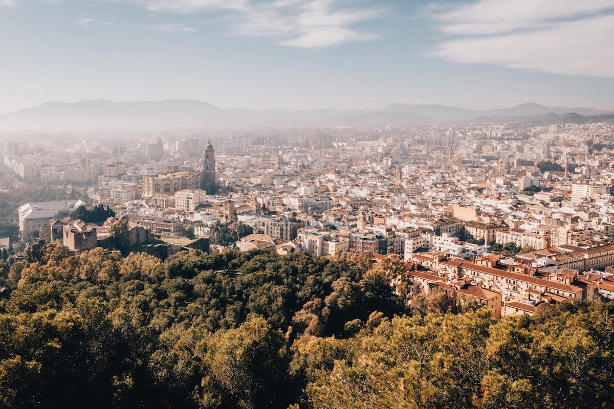 Malaga Sehenswürdigkeiten, Aussichtspunkte, Unterkünfte & Foodtipps