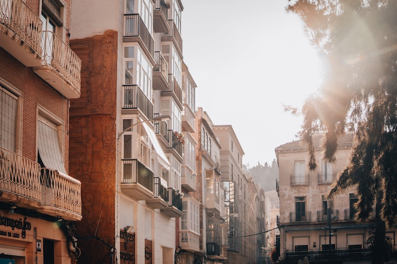 Nieuw Statendam Cartagena Spanien