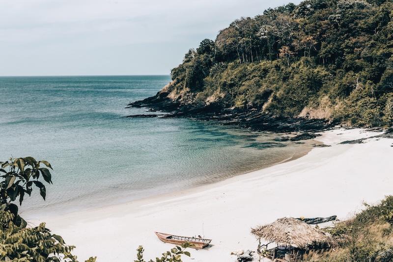 Koh Lanta Ao Nui Beach