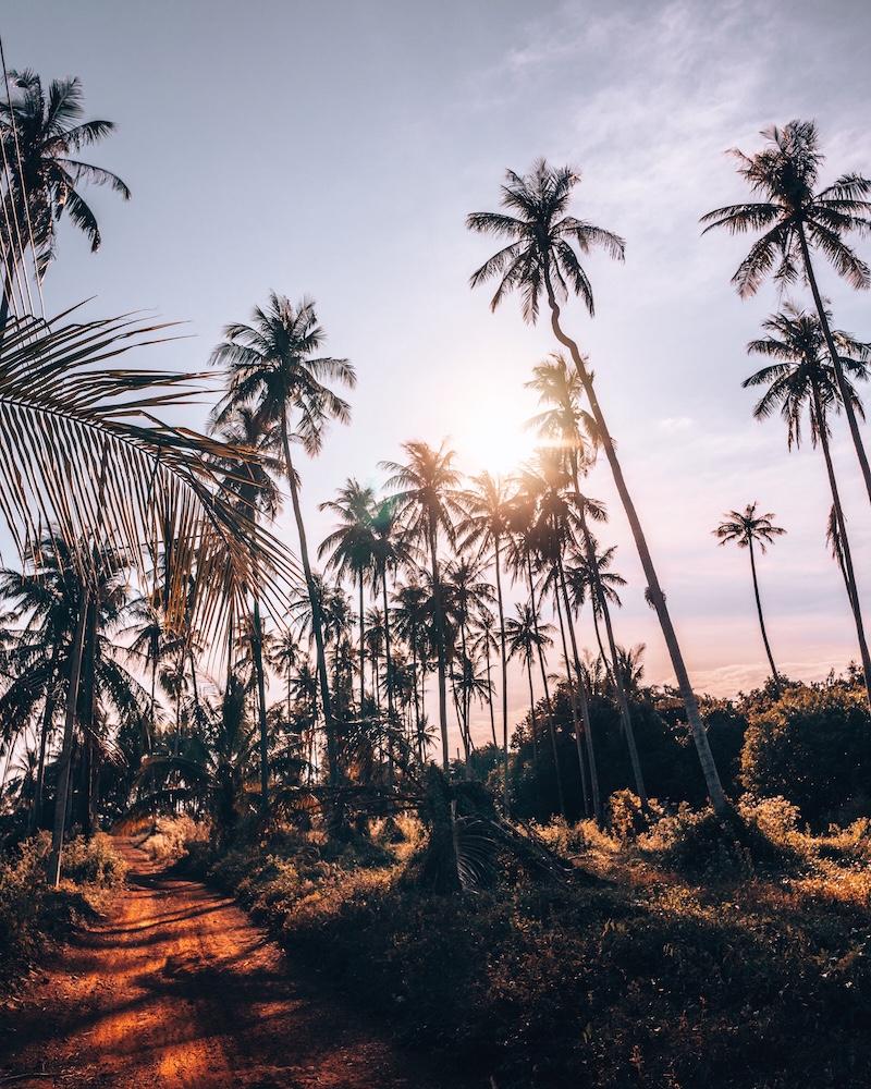 Koh Mak Thailand