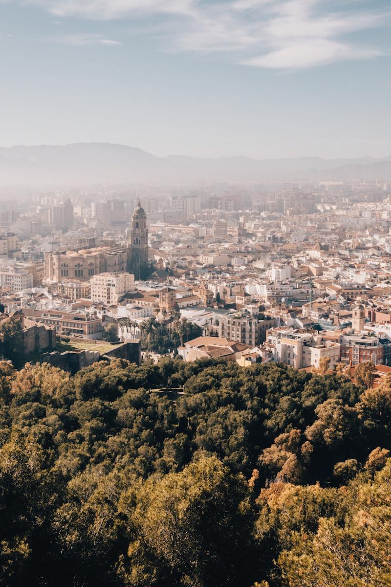 Malaga Sehenswürdigkeiten