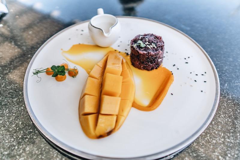 Amatara Wellness Resort Mango