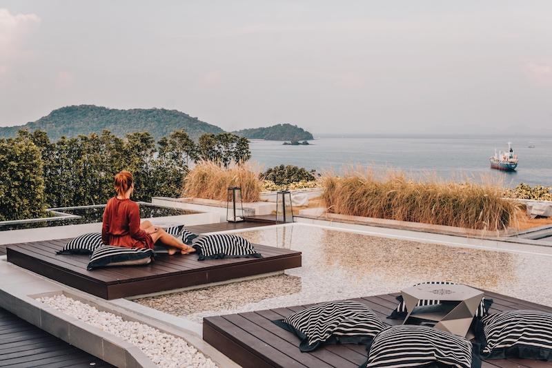 Amatara Wellness Resort Phuket