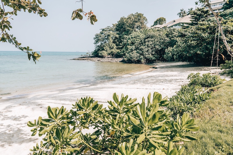 Amatara Wellness Resort Strand