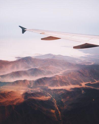 Langstreckenflug Tipps