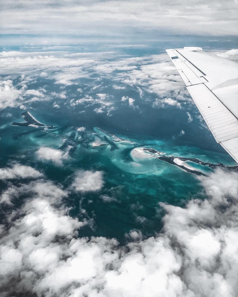 Long Island Bahamas Anreise