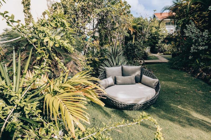 Saint Lucia Unterkuenfte Harmony Suites
