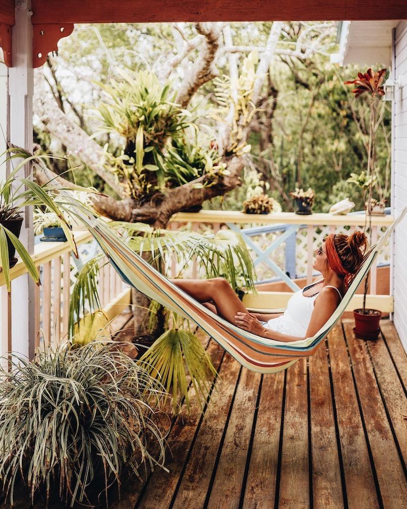 Unterkunft Saint Lucia Villa Caribbean Dream