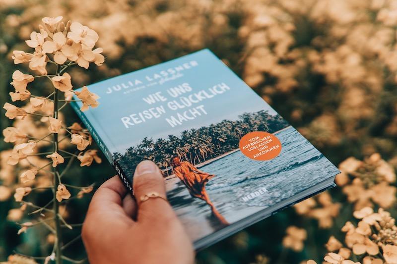 Wie uns Reisen glücklich macht
