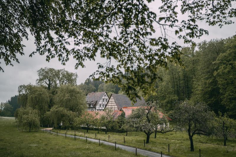 Ausflugsziele Baden Württemberg Siebenmühlental