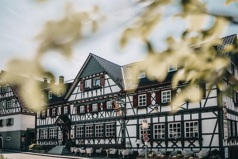 Sasbachwalden Ausflugsziele Baden Württemberg