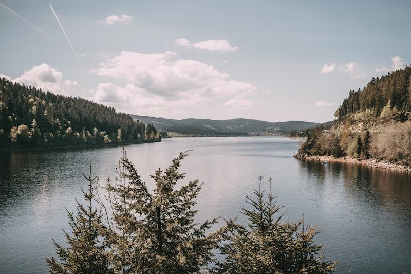 Schluchsee Ausflugsziele Baden Württemberg